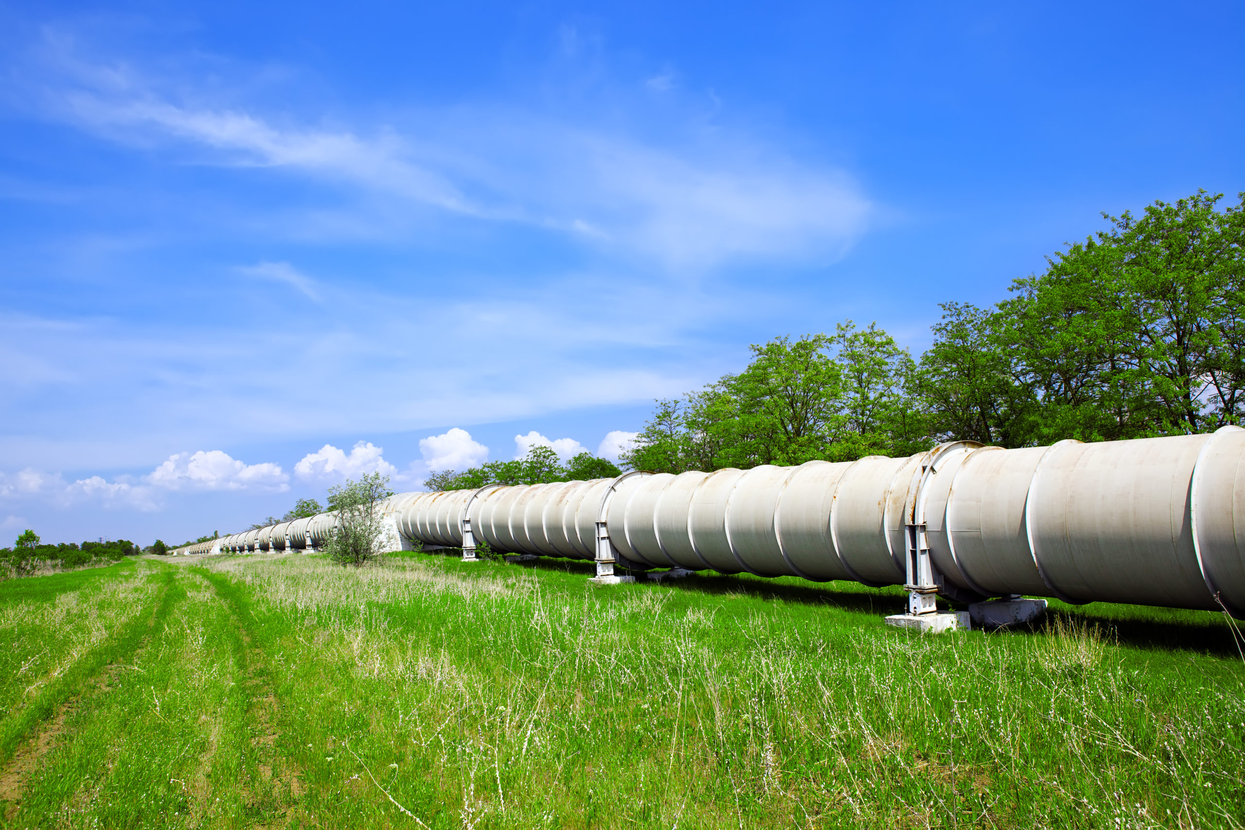 5 chart focus: European gas market
