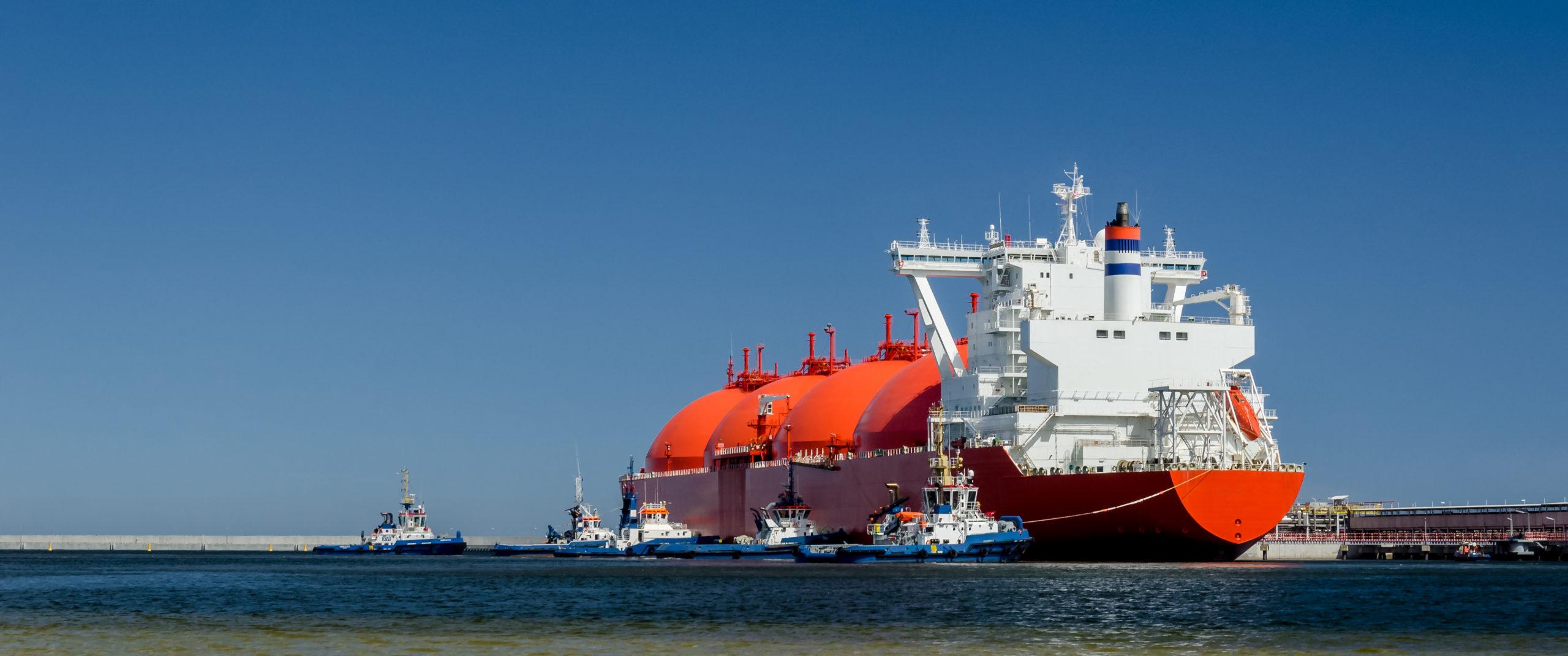 Creating LNG portfolio value: a practical case study