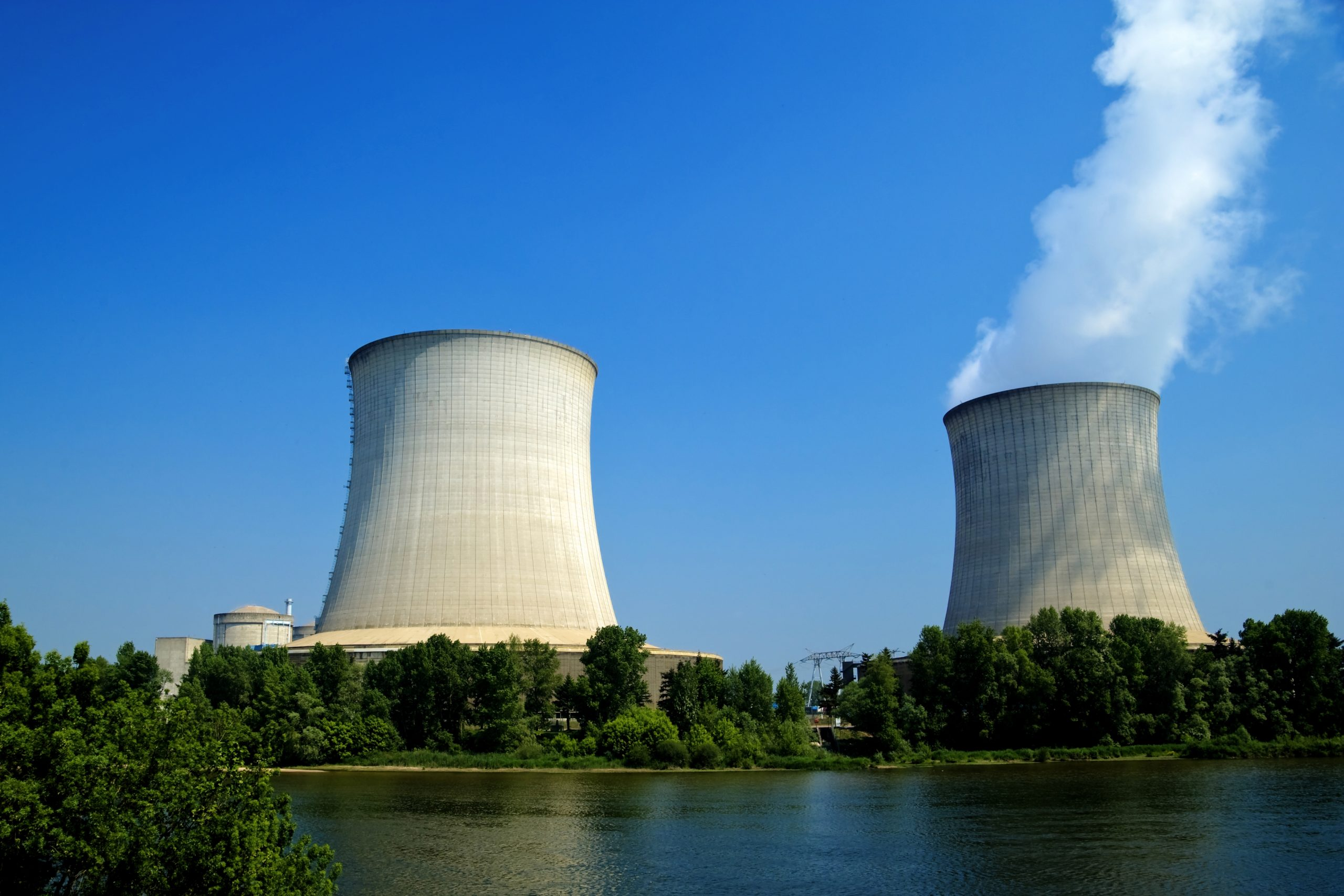 Carbon, closures & capacity crunch in Germany