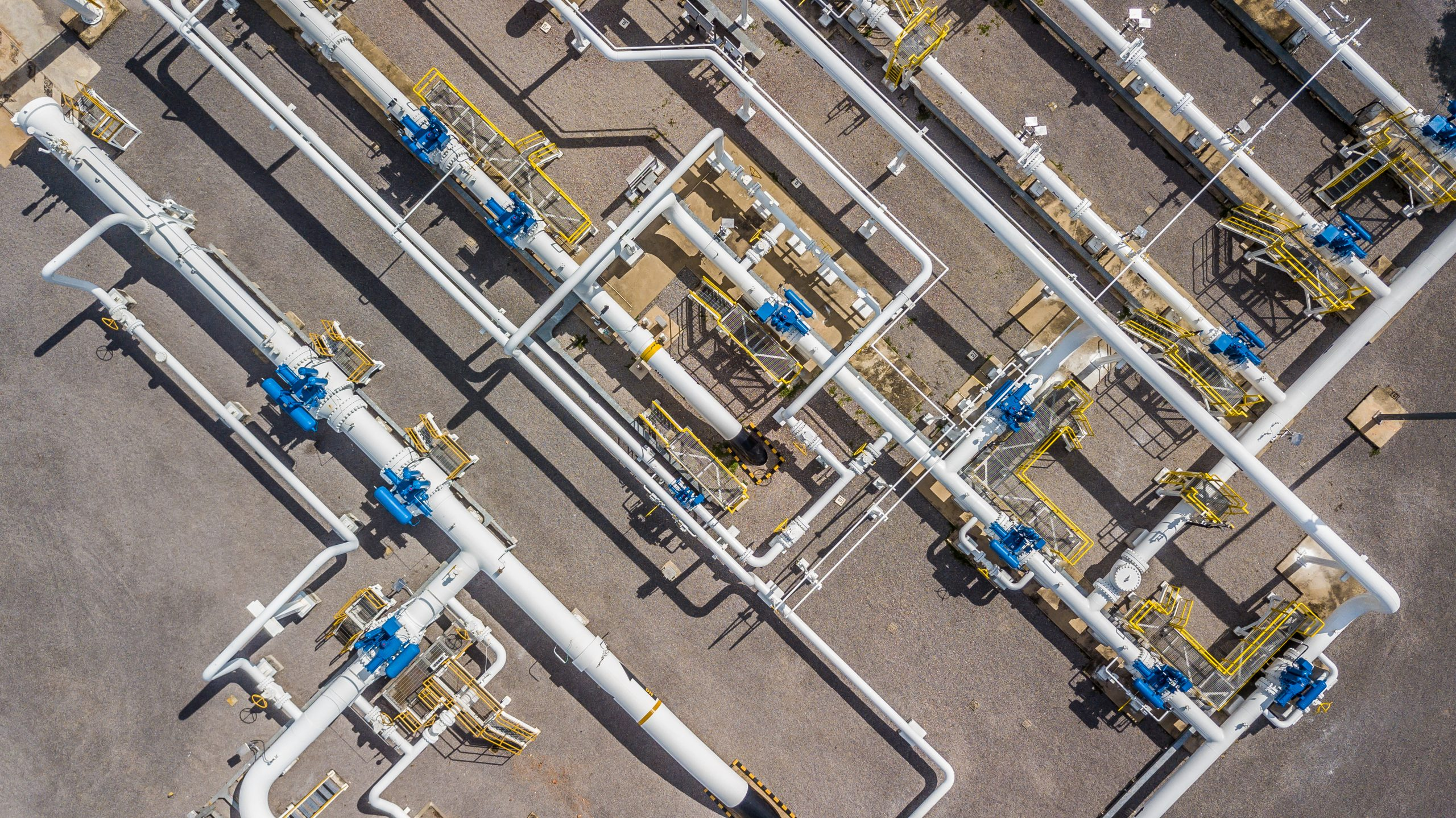 Gas storage margin recovery continues