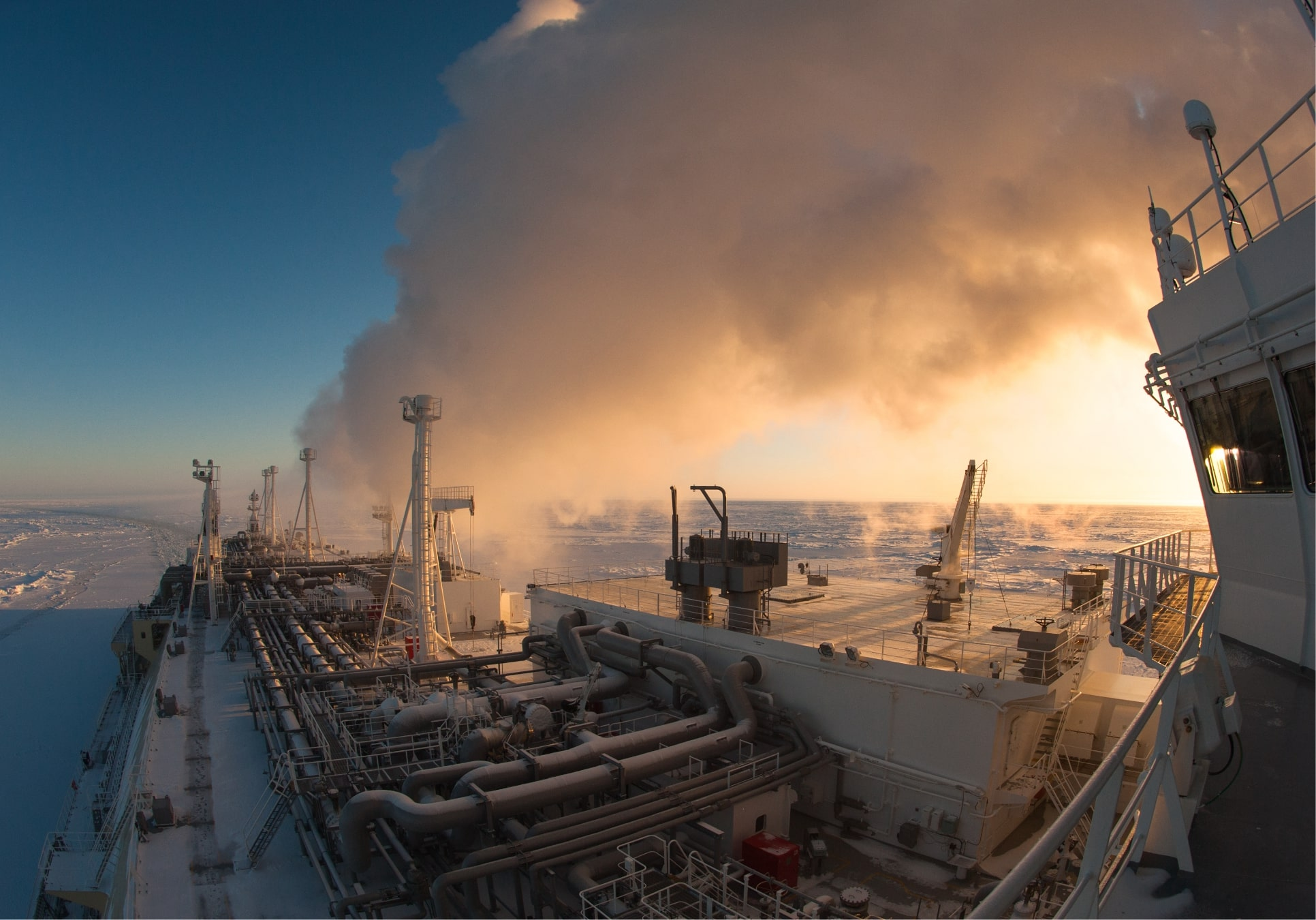 Breaking down US LNG contract value